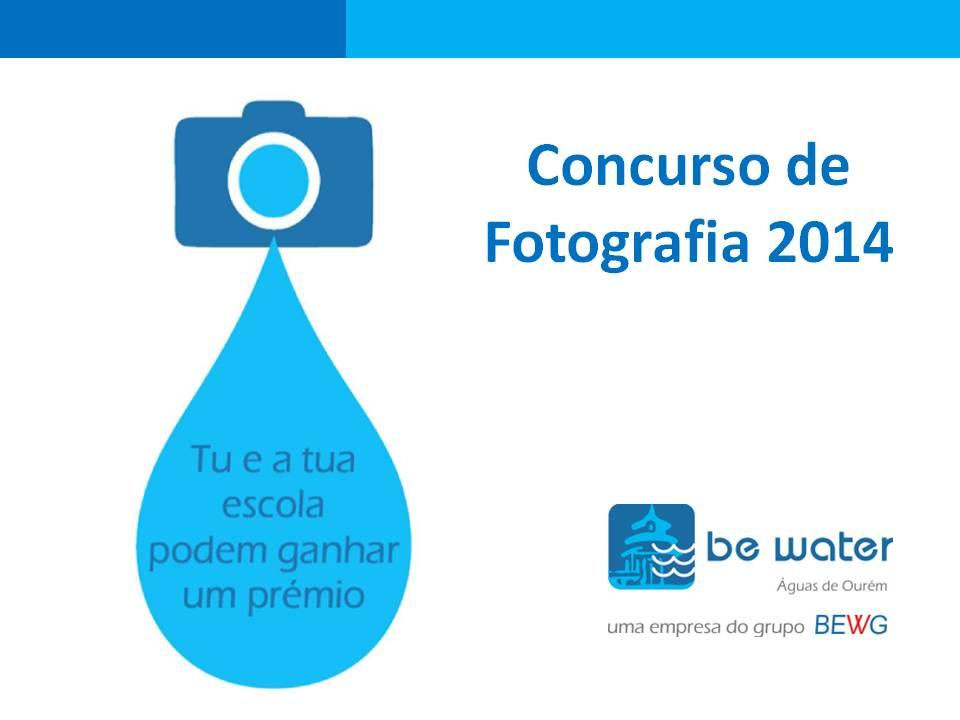 Concurso de Fotografia 2014