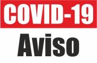COVID-19 Atendimento