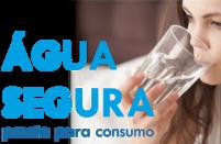 Qualidade da agua para consumo humano no concelho de Ourem